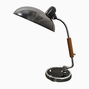Bauhaus Model 6632 Table Lamp by Christian Dell for Kaiser Idell / Kaiser Leuchten, 1930s