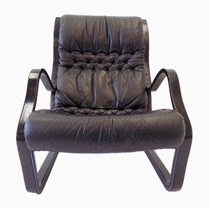 Lounge Chair by Esko Pajamies for Asko, 1970s