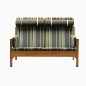 Model 2252 Two-Seater Sofa by Borge Mogensen for Fredericia Furniture
