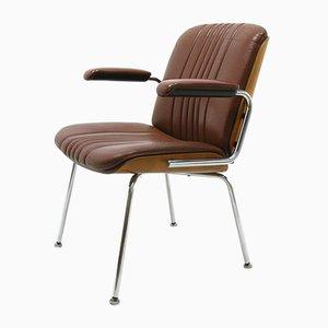 Chaise de Bureau par Dittert pour Giroflex / Stoll, 1970s