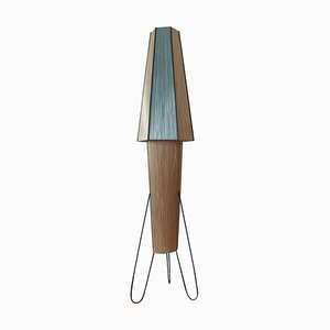 Mid-Century Rocket Floor Lamp, 1960s