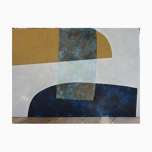 Peinture par Marie Bathellier, 2020