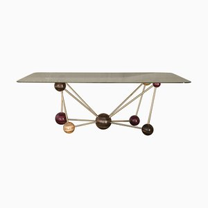 Molecule Dining Table by Georges Mohasseb for Studio Manda