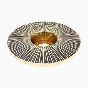 Vortex Coffee Table Sculpt von Yann Dessauvages