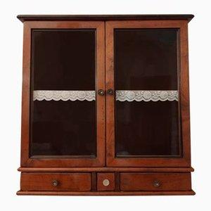 Vintage Hanging Cupboard