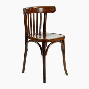 Bistro Stuhl von Michael Thonet für Tatra, 1960er