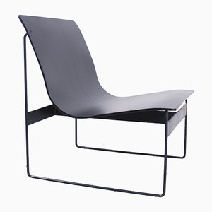 Lounge Chair by Günter Renkel for Rego Möbel, 1959
