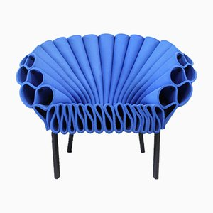 Peacock Lounge Chair by Dror Benshetrit for Cappellini, 2009