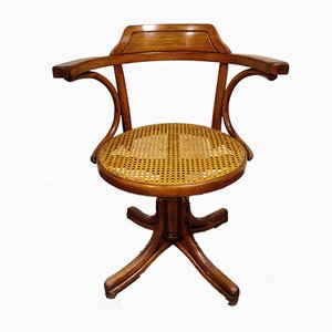 Desk Chair from Thonet, 1920s