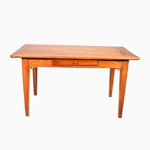 Small 19th Century French Farm Dining Table