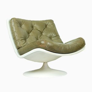 F976 Lounge Chair by Geoffrey Harcourt for Artifort, 1960s