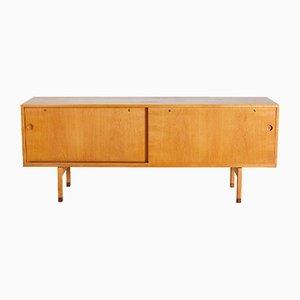 Teak RY 26 Sideboard von Hans J. Wegner für Ry Møbler, 1960er