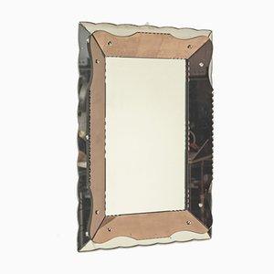 Italian Wall Mirror, 1930s