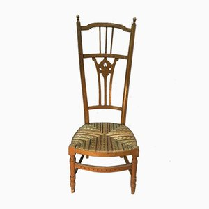 19h Century Provençal Nurse Chair