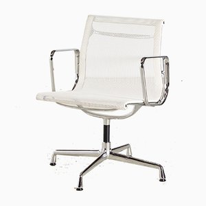 EA108 Swivel Chair by Charles & Ray Eames for Vitra, 2000s