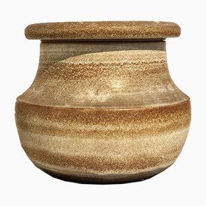 Series Keramik Acore Vase von Nanni Valentini, 1970er