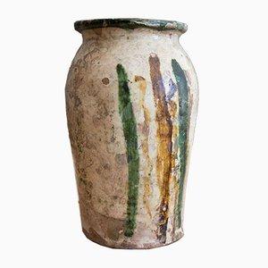 Italienische Vase, 19. Jh