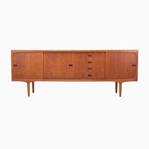 Danish Rosewood Sideboard from Randers Møbelfabrik, 1960s