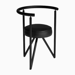 Miss Dorn Side Chair by Philippe Starck for Disform, 1982