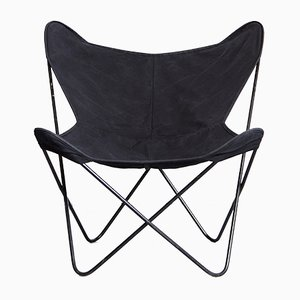 Butterfly B.K.F Chair by Jorge Ferrari for Knoll International, 1970s