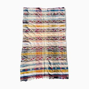 Vintage Berber Carpet