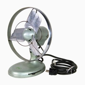Pal Table Fan, 1980s