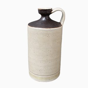 Mid-Century Italian Decorative Ceramic Jug by Bruno Gambone, 1970s