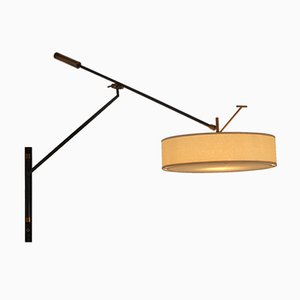 Large Adjustable Wall Light from Arlus