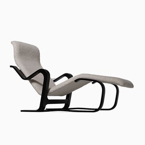 Vintage Plywood Lounge Chair by Marcel Breuer for Isokon