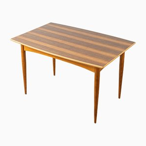 Mesa de comedor, años 60