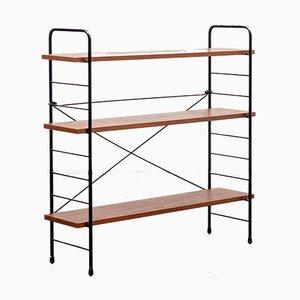 Teak Detached Shelf, 1960s