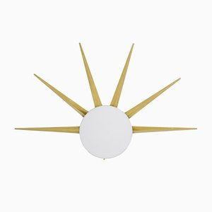 Dawn Solare Collection Ceiling or Wall Lamp from Design for Macha