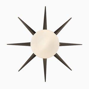 Lampada da soffitto o parete Punk Solare Collection di Design per Macha