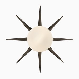 Punk Solare Collection Decken- oder Wandlampe von Design for Macha