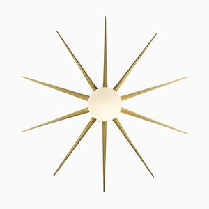 Fireworks Solare Collection Ceiling or Wall Lamp from Design for Macha