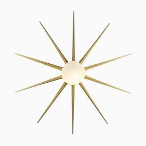 Lampada da parete o soffitto Solare Collection di Design for Macha