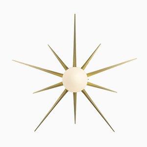 Lampada da soffitto o parete Capri Solare Collection di Design per Macha