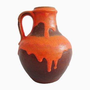 Mid-Century Vase von Carstens Tönnieshof
