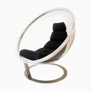 Bubble Chair by Christian Daninos for Laroche, France, 1968