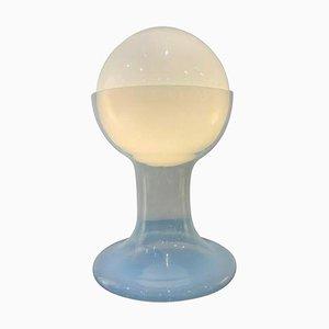 Lampe de Bureau Modèle LT 216 par Carlo Nason pour Mazzega, 1960s