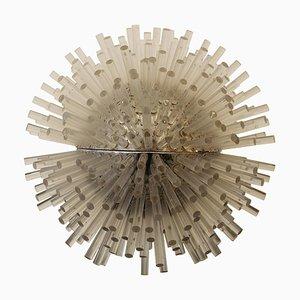 Lampada da tavolo modello Porcospino di Marzio Cecchi per Casey Fantin, Italia, 1973