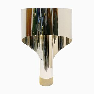 Table Lamp by Costantino Corsini & Giorgio Wiskemann for Stilnovo, 1970s