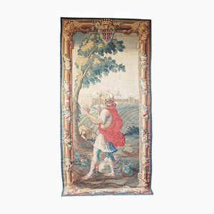 17th Century Louis XIV Tapestry