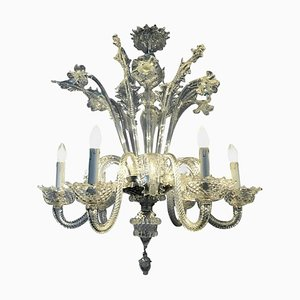 Antique Venetian Chandelier