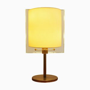 Model 2833 Table Lamp by Nathalie Grenon for Fontana Arte, 1990s