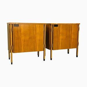 Storage Units by Ico Parisi, 1960s, Set of 2