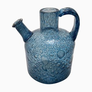 Model Efeso Jug by Ercole Barovier for Barovier Toso, Italy, 1964