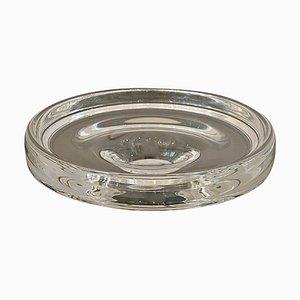 Italian Murano Glass Cup Attributed to Salviati, 1960s