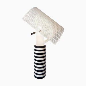 Shogun Lamp by Mario Botta for Artemide, 1980s