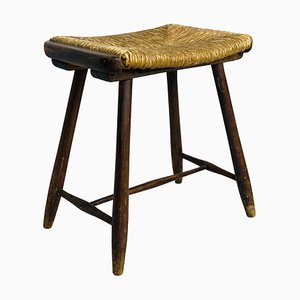 Stool by Arno Lambrecht, 1950s